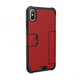 UAG Hard Case Metropolis iPhone XS Max Rot