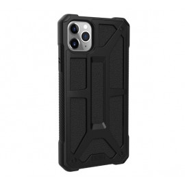 UAG Hardcase Monarch iPhone 11 Pro Max Schwarz