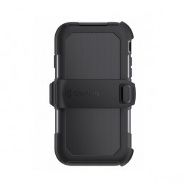 Griffin Survivor Extreme iPhone 6 / 6S / 7 / 8 schwarz