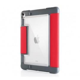 STM Dux Plus Hülle iPad Pro 10.5 rot