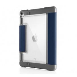 STM Dux Plus Hülle iPad Pro 10.5 blau
