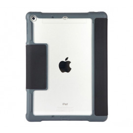 STM Dux Plus case iPad 2017 / 2018 schwarz