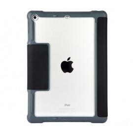 STM Dux Hülle iPad 2017 / 2018 schwarz