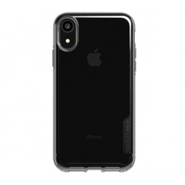 Tech21 Pure Tint Apple iPhone XR transparent schwarz