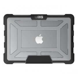 Urban Armor Gear Macbook Pro Case 13 Zoll Late 2016 in Ice Clear