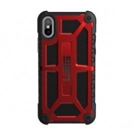 Urban Armor Gear iPhone X / XS Monarch Rot