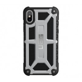 UAG Monarch iPhone X / XS schwarz/grau