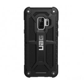 Urban Armor Gear Hard Case Galaxy S9 Monarch schwarz