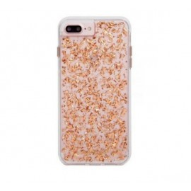 Case-Mate Karat Case iPhone 6(S)/7/8 Plus Roségold
