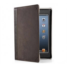 Twelve South BookBook iPad Mini 1/2/3/4 Hülle Leder braun