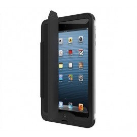 Lifeproof Nuud Portfolio Cover + Stand iPad mini 1/2/3 zwart