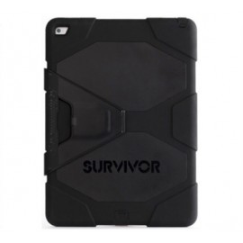 Griffin Survivor Case iPad Pro 12,9 schwarz