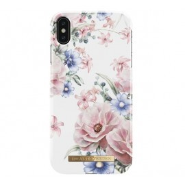 iDeal of Sweden iPhone XS Max floral romance