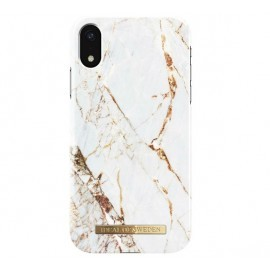 iDeal of Sweden iPhone XS Max Marmor gold