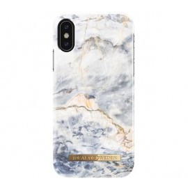 iDeal of Sweden iPhone X / XS Ozean Marmor