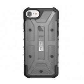 UAG Plasma Hardcase iPhone 6 (S) / 7 / 8 schwarz