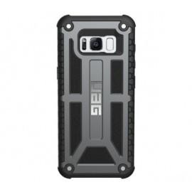 Urban Armor Gear Hard Case Galaxy S8 Monarch schwarz