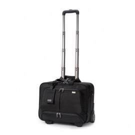 Dicota Top traveller Roller Pro 14 bis 15.6 inch Schwarz