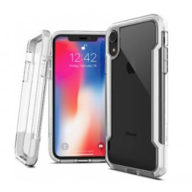 X-Doria Defense Clear cover iPhone XR Transparent