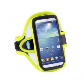 Tune Belt Sportarmband AB86 iPhone 6(S) / 7 / 8 gelb
