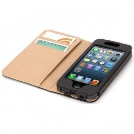 Griffin Midtown Booklet Case iPhone 5(S)/SE