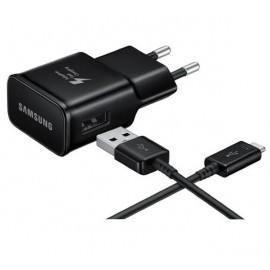 Samsung USB-C Reiseadapter schwarz