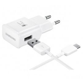 Samsung USB-C Reiseadapter weiß