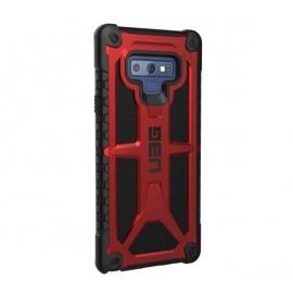 UAG Hardcase Monarch Galaxy Note 9 rot