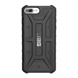 Urban Armor Gear Pathfinder iPhone 6(S) Plus / 7 / 8 Plus schwarz