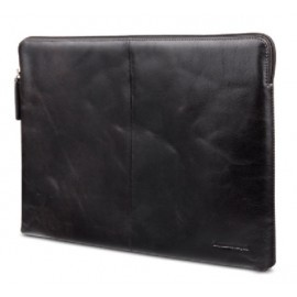 dbramante1928 Skagen MacBook 15 inch Sleeve dunkelbraun