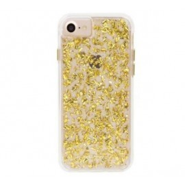 Case-Mate Karat Case iPhone 6(S)/7 Gold