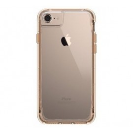 Griffin Survivor Clear iPhone 6(S) / 7 / 8 Plus gold / transparent