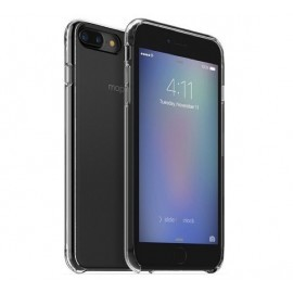Mophie Base Case Gradient iPhone 7/8 Plus Schwarz