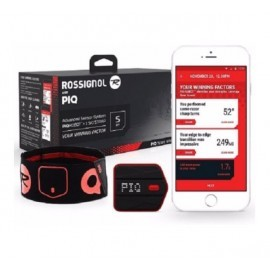 Rossignol & PIQ Skisensor