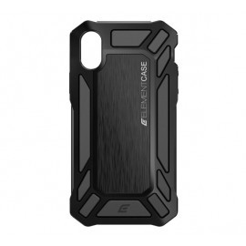 Element Roll Cage Case iPhone X schwarz
