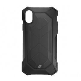 Element Rev Case iPhone X Schwarz