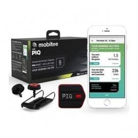 Mobitee & PIQ Golfsensor