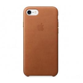 Apple iPhone 7 / 8 / SE 2020 Lederhülle braun