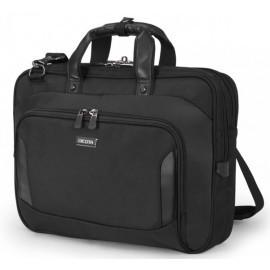 Dicota Top traveller Business 13 tot 14.1 inch schwarz