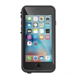 Lifeproof Fre case iPhone 5(S) zwart