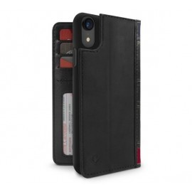 Twelve South BookBook iPhone XR schwarz