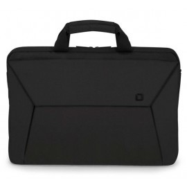 Dicota Slim Case Plus EDGE 14 bis 15.6 inch schwarz