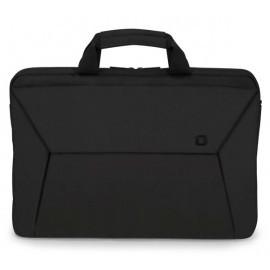 Dicota Slim Case Plus EDGE 14 bis 15.6 inch schwarz