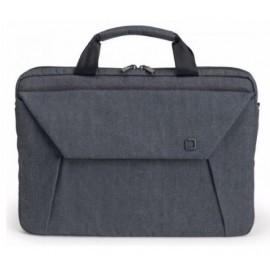 Dicota Slim Case EDGE 14 bis 15.6 inch blau