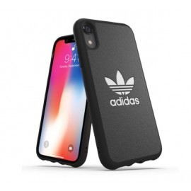 adidas originals Moulded Case BASIC iPhone XR Schwarz