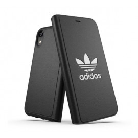 adidas originals Booklet Case BASIC iPhone XR Schwarz