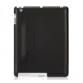 Griffin IntelliCase iPad 2/3/4 schwarz