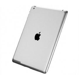 Spigen Skin Guard Leather iPad 3/4 weiß