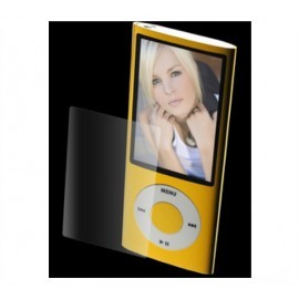 invisibleSHIELD iPod Nano 5G Screenprotector