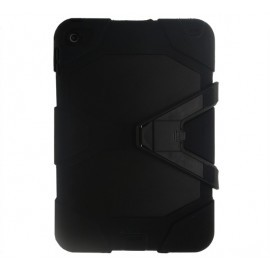Xccess Survivor Case iPad Air 2 Schwarz
